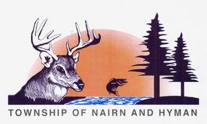 Extrn cherche les appels d'offres de Nairn & Hyman Township