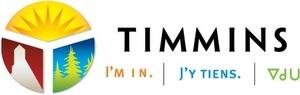 Extrn cherche les appels d'offres de Timmins