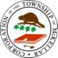 Extrn searches for tenders from McKellar Township