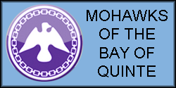Extrn searches for tenders from Mohawks of the Bay of Quinte
